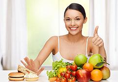 nauczysz sie jesc zdrowo