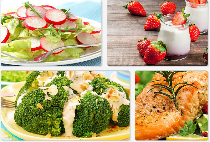 jadlospis - potrawy