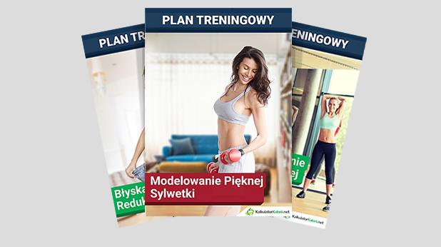 Plan treningowy dla kobiet