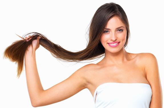 Dieta na piękne włosy, skórę i paznokcie