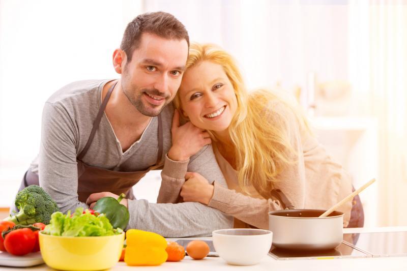 6 pomysłów na dietetyczny obiad