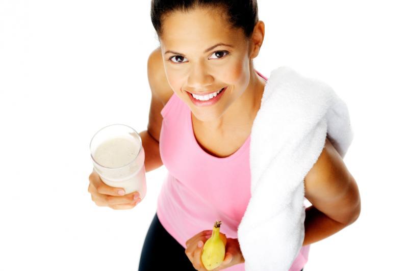 Białko – kluczowy składnik diety sportowca?