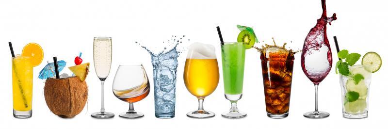 spożywanie alkoholu na diecie