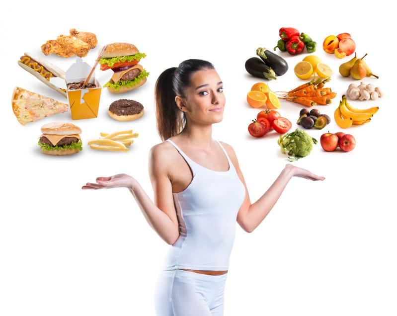 Twoje błędy żywieniowe