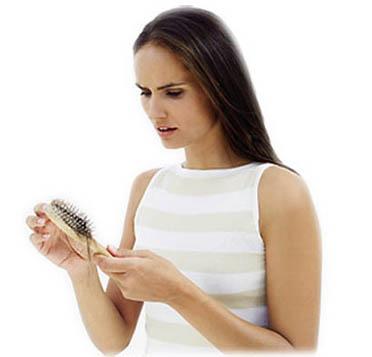 Dieta a łysienie, czyli co jeść, aby poprawić kondycję włosów