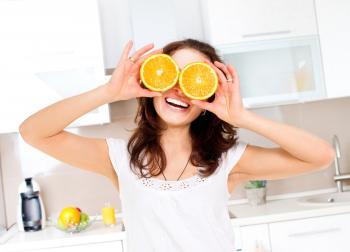 6 produktów spożywczych, które wzmocnią Twoją odporność