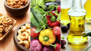 Dieta na obniżenie cholesterolu. Co jeść, a czego unikać?