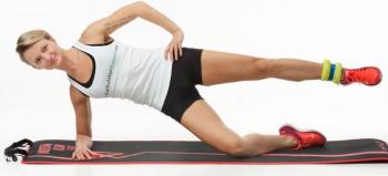 7 najskuteczniejszych ćwiczeń na zgrabne uda i pozbycie się cellulitu
