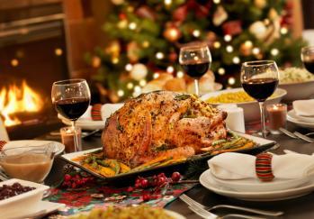 Święta w wersji light, czyli jak odchudzić świąteczne potrawy.