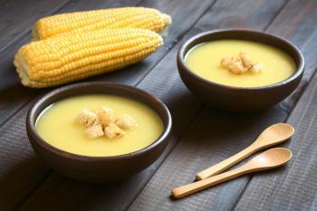 5 sprawdzonych przepisów na dania z kukurydzą