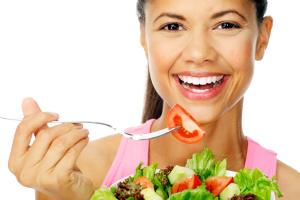 Jedz czesciej a mniej