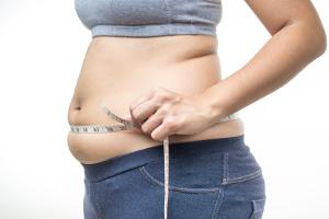 Kontrola nad kaloriami